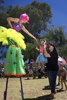 Little Hands Festival 2010
