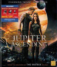 Jupiter Ascending (Blu-ray) 18,95€
