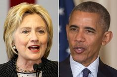 Massive Breaking News! It's Been Discovered Obama Used A Fake Name To Communicate With Hillary On Her Private Server