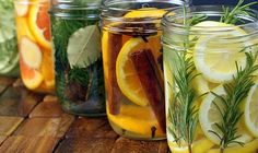 Aprenda como fazer aromatizador de ambiente caseiro