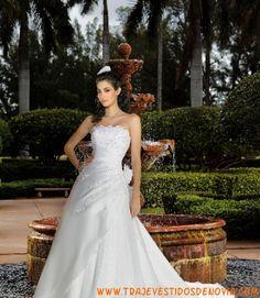 Miss Kelly MK11154  Vestido de Novia  The Sposa Group