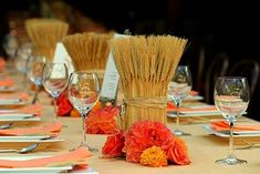 Our Favourite Ideas for Fall Tablescapes