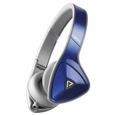 Monster DNA On-Ear Headphones - Blue
