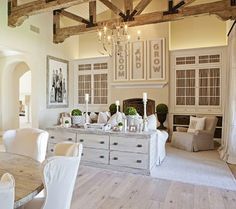 Wish I knew this source. This living space is to die for!