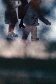 Saul Leiter (1923-2013 American) • #7