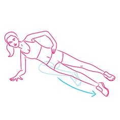 A 10-minute, 5-move #workout to keep you slim and toned through the #holidays