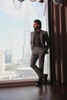Ranveer Singh #Esquire #FASHION #STYLE #SEXY #BOLLYWOOD #INDIA #RanveerSingh