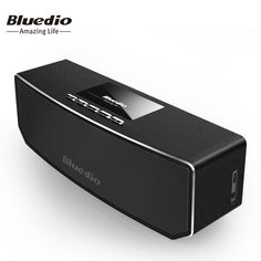 Bluedio CS4 Mini Bluetooth speaker Portable Wireless speaker Sound System 3D stereo Music surround www.peoplebazar.net    #peoplebazar