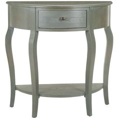 Safavieh Danielle Washed Console Table