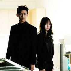 regram @juli_2pm Dorama : Let's Fight Ghost  Exorcizado juntos  Bong Pal & Hyun Ji   #2PM #Taecyeon #Ultimate #Kpop #jypentertainment #Kimsohyun @wow_kimsohyun #newdrama #dorama #kdrama #LetsFightGhost #HeyGhostLetsFight #Webtoon #Manhwas #ParkBongPal #KimHyunJi #TaecHyun #BongJiCouple #PalJiCouple #YeonHyunCouple