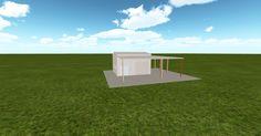 Cool 3D #marketing http://ift.tt/2u1cw8Y #barn #workshop #greenhouse #garage #roofing #DIY
