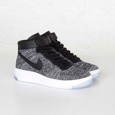 buy online 0476c 8f457 Nike W AF1 Flyknit Streetwear Online, New Balance, Reebok, Jordans,  Trainers,
