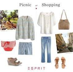 Finally, it's the #weekend! What are your #plans? A #stroll through the #city or a #picnic in the #park?
