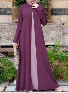 The Elegant Abaya