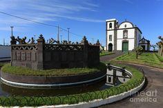 Fenais da Ajuda -  Sao Miguel, Azores