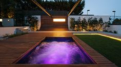 74 best pools images gardens pools houses with pools rh pinterest com