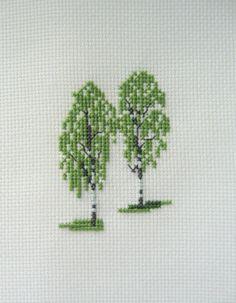 Gallery.ru / Фото #3 - Деревья разные - Mosca