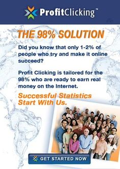 Video Guide – How to get Started in ProfitClicking Step 7 :Digital Subway Advertise Here, Survey Template, Take Surveys, How To Make Money, How To Get, Free Advertising, Online Income, Blog Writing, Business Opportunities