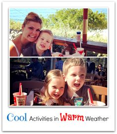 Activity ideas to keep kids cool and entertained in Orange County