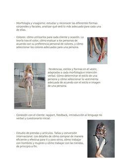 INSTITUTO PILUKA DE ECHEGARAY - Asesoría de imagen personal en Barcelona