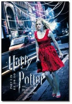 Photo of Harry Potter and the Deathly Hallows: Part I for fans of Masquerade 13701364 Harry Potter Poster, Harry Potter Love, Movie Poster Maker, Movie Posters, Hogwarts Alumni, Harry Potter Deathly Hallows, Hermione Granger, Girl Power, Amazing Women