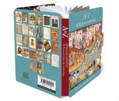 26 Postcards from the Collections Bodleian Shop