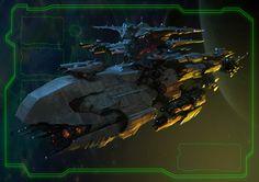 concept ships: November 2013