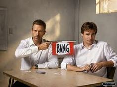Tv Show | House MD, House with Wilson