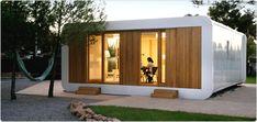 eco modular house by noem