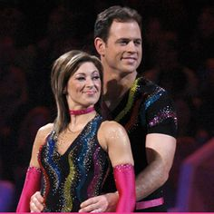 Kyran Bracken was crowned Dancing on Ice tour champion during the 2007, 2008 and 2009 tours. He became so good in 2010 he returned to the tour as a judge