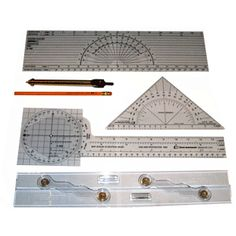 Davis Charting Kit - Complete - https://www.boatpartsforless.com/shop/davis-charting-kit-complete/
