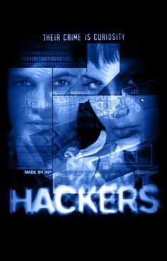 Filme Irado Hackers!