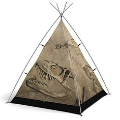 KID'S TENTS ROCK OF AGES