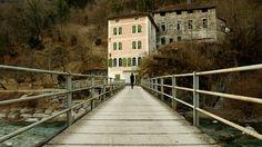 Comeglians - Friuli
