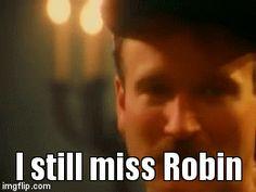 Missing Robin Williams