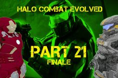 Halo Master Chief Collection   HALO CEA part 21 Finale