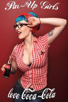 And pinup admires such as myself, enjoy a nice picnic cloth, and bandana to closely match, and all covering an amazing lady...