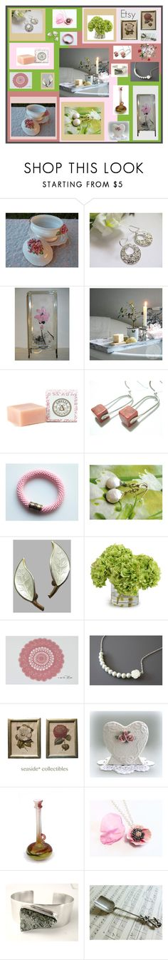 """Etsy"" by anna-ragland ❤ liked on Polyvore featuring vintage"