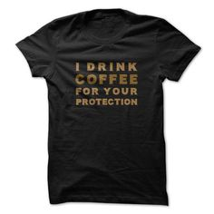 Coffee Protection - #sweater for teens #blue sweater. BUY IT => https://www.sunfrog.com/LifeStyle/Coffee-Protection.html?68278