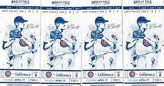 #tickets 4 Chicago Cubs Cincinnati Reds tickets 7/6 Friday 07/06/2018 Wrigley Field please retweet