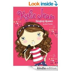 Kylie Jean Series