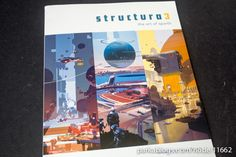 Structura 3: The Art of Sparth - 01