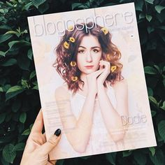 Happy Saturday cherubs  . . I havent posted because Ive simply had nothing to post but... I thought I would take a snap of the latest edition of @blogosphere_magazine as 1. @lindablacker front cover is beaut and 2. My gal @thekittyluxe has written a sick article on phoneography which I will definitely be taking note of! I use a DSLR for the majority of my posts as I iz a photographer but its great to utilise the equipment we have because it costs less money and you can learn to be super… Cherubs, Learning To Be, Happy Saturday, Sick, Take That, Note, Magazine, Thoughts, Creative
