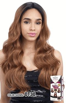 Freetress Equal Freedom Part Lace Front Wig 202