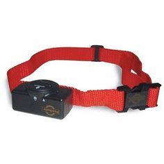 Standard Bark Collar