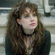 Lucy Boynton as Raphina in Sing Street Sing Street, Beautiful Girlfriend, Me As A Girlfriend, Pretty People, Beautiful People, Lucy Boynton, In And Out Movie, The Girl Who, Woman Crush