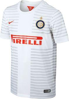 FC Internazionale Milano (Italy) - 2014/2015 Nike Away Shirt