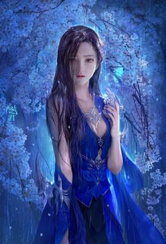 images like beautiful anime girl art Anime Fantasy, Fantasy Girl, Fantasy Art Women, Beautiful Fantasy Art, Beautiful Anime Girl, Chica Anime Manga, Manga Girl, Anime Art Girl, Art Anime Fille