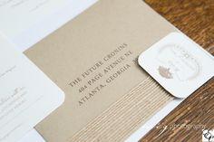 Custom Stationary | Dodeline Design | Engaging Events