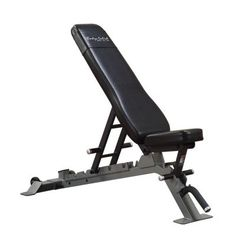 body solid flat incline decline bench gfid31 products